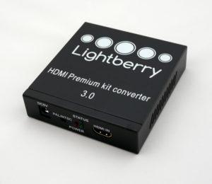 Lightberry HD Grabber