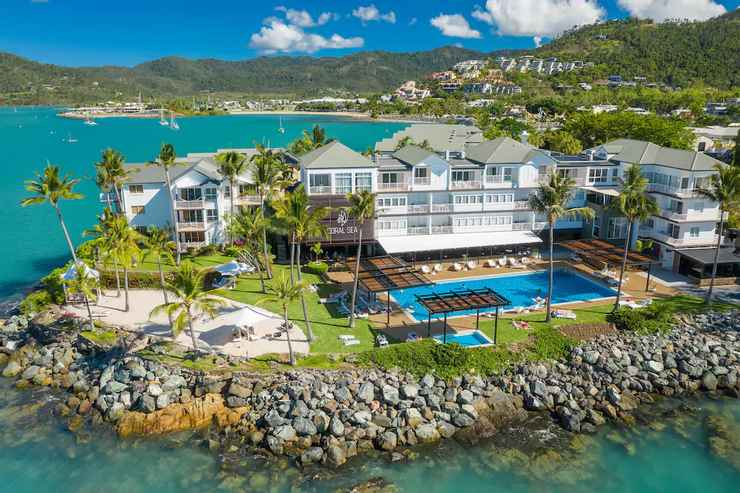 Coral Sea Resort Hotel - Queensland, Australia
