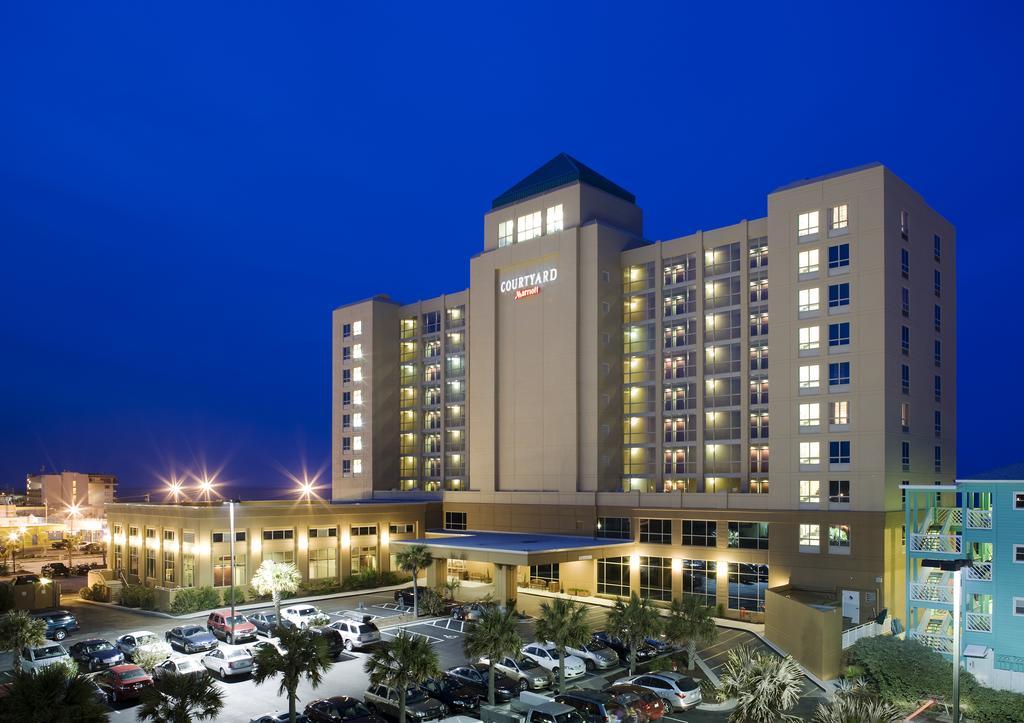 Courtyard by Marriott -Carolina Beach