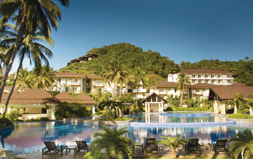Movenpick Resort & Spa - Boracay